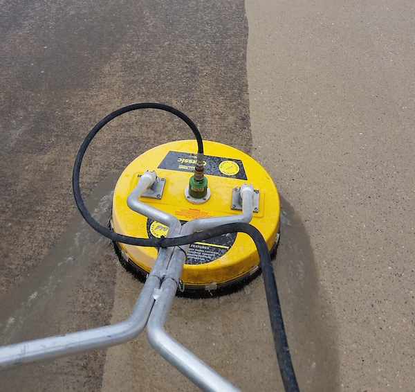 concrete cleaning Alabama